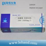 工場価格のLh1028硫酸塩の試験用紙