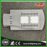 luz de rua solar do diodo emissor de luz da lâmpada Integrated do diodo emissor de luz 30W