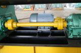 Машина завальцовки 3 роликов, механически машина завальцовки низкой цены
