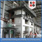 Equipamento de produção da resina acrílica