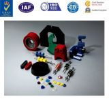 Polyurethan-Plastikform zerteilt Technik-Lösungen