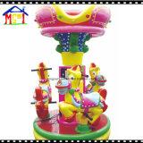 Équitation de carrousel d'ange petite pour le parc d'attractions