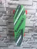 Rad-Stadt-elektrisches Skateboard des 83mm Gummireifen-einzelne Naben-Motorvier