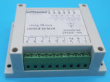 ホテルの部屋のエネルギー制御システムの照明およびACコントローラの節約器(HTW-61-ES6201)