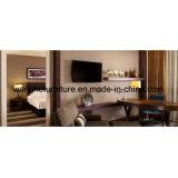 Muebles de madera del dormitorio moderno chino del hotel de 5 estrellas