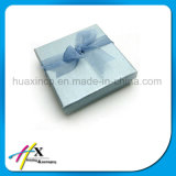 엄밀한 Foldable 마분지 보석 시계 선물 포장 상자