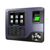 Sistema de Gravação Realand tempo da impressão digital com o Free SDK e Software