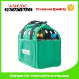 Le néoprène de transport facile peut un sac plus frais de porte-bouteilles d'ours pour la boisson