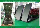 Preiswerter Preis P10mm außerhalb LED, die Bildschirmanzeige (vordere, bekanntmacht Pflege)