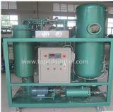 Macchina residua di disidratazione dell'olio lubrificante della turbina di vuoto (TY-10)