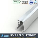 Profil en aluminium de la meilleure vente pour le profil de porte de guichet de l'Algérie