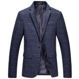 カスタム新しいデザインは適当な人のオフィスのスーツを細くする