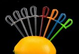 Plastikfrucht-Auswahl, Partei-Auswahl, Klinge-Auswahl, Cocktail-Frucht-Auswahl