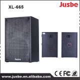 Xl-665 fabriek die de Echte Correcte PRO AudioDJ Spreker van Hotsale verkopen 60W