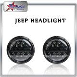 Linternas del poder más elevado LED para el Wrangler del jeep 7 pulgadas