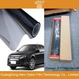 Mercado de Indonésia indicador de carro UV99 reflexivo de 1 dobra que matiza a película