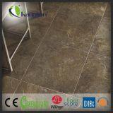 Revêtement de plâtre de vinyle commercial en céramique en PVC 100% imperméable à l'eau, Ce