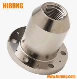 Машина E35 CNC механического инструмента Lathe CNC высокой точности поворачивая