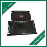 Caixa de empacotamento de papel do presente quente do fato do Sell para caixas de transporte