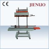 Sacos de plástico pequenos Semi automáticos da impressão da tâmara que selam a máquina