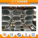 De Deur van het Profiel van de Uitdrijving van het aluminium en het Materiaal van het Venster