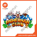 De Machine van het Spel van de Lijst van de Visserij van de Software van de Club van de visser
