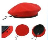Крышка берета шлема чувствуемого шлема 2016 новая шерстей типа 100% воинская