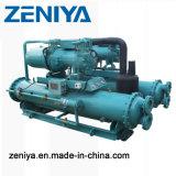Unità di condensazione del compressore tipo pistone per condizionamento d'aria o refrigerazione