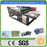 Cer-Bescheinigung-automatisches Blatt-führender Papierbeutel, der Maschine herstellt