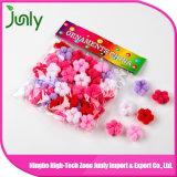 Blumen-elastisches veränderbares Haar-Band-Form-Haar-Zusatzgerät