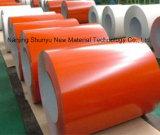 El metal grueso Sheet/PPGI de China PPGI PPGL /0.4mm PPGI prepintó la bobina de acero galvanizada
