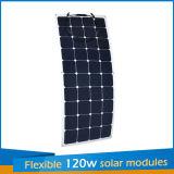 El panel solar flexible 120W de Sunpower del nuevo diseño 2016