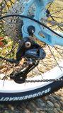 E-Bici 250W batería de litio del freno de disco del motor de Ebike de la montaña eléctrica gorda del neumático de 26 pulgadas MEDIADOS DE