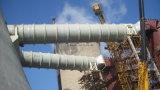 Conducto de FRP o de GRP para el gas o la transportación química