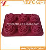 Multi Art-Kuchen-Hilfsmittel-Silikon-Schokoladen-Form