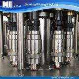 공장 가격 완전한 가공 탄산 물병 충전물 기계