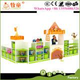 Module de meubles de jardin d'enfants de gosses/jouet de gosses pour l'Indien