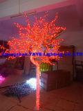 Yaye 18 Ce/RoHS/2 anni della garanzia dell'ABS LED dell'albero dell'indicatore luminoso LED dell'albero di Natale dell'indicatore luminoso di colore rosa LED di indicatori luminosi esterni dell'albero
