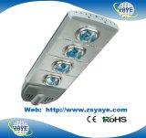 Indicatore luminoso di via di alto potere LED dell'indicatore luminoso di via di alto potere 120W LED di Yaye 18 120W con Ce/Rohs/UL/Saso