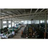 Grapa fina del alambre (Haubold 1400) para Furnituring, industria