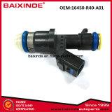 Gicleur 16450-R40-A01 d'injecteur d'essence d'OEM pour le prix de gros d'usine de Honda Accord Chine