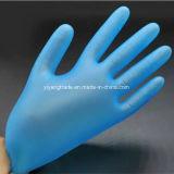 Перчатка PVC или винила экзамена высокого качества устранимая