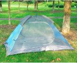 Mite rendant la tente campante portative pour l'usager résistante de plage