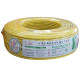 Fios elétricos do PVC/elétricos de cobre de BVV