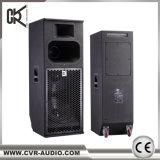 Langer Throw-Typ im Freien Lautsprecher/Lautsprecher-professionelle Audiogeräte