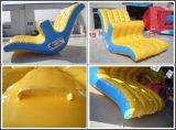 Gioco di galleggiamento gonfiabile T12-204 di sport di acqua della sfera Rock-It/del mare del giocattolo dell'acqua