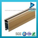 Heißer Verkaufs-Aluminiumstrangpresßling-Profil für Philippinen-Fenster-Tür