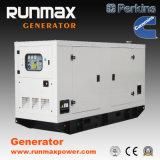 120kw/150kVA молчком с комплектом генератора силы Perkins тепловозным (RM120P2)