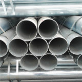 Ms galvanizado Q345b Pipes