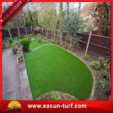 Künstlicher Gras-Garten-preiswerter künstlicher Gras-Teppich-Rasen für die Dekoration-Landschaftsgestaltung